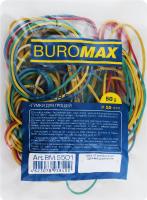 Гумки для грошей 55мм №BM5501 Buromax 50г