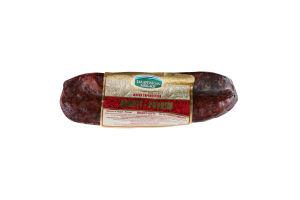 Шинка Асорті-Розкіш Закарпатські ковбаси с/к кг