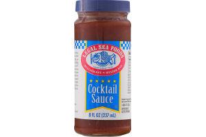 Legal Sea Foods Cocktail Sauce