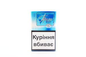 Сигареты Прима Люкс Duo