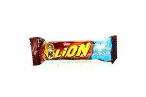 Вафли с мягкой карамелью Lion 42г