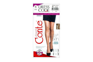 CONTE Колг.Dress Code 8 beige 4