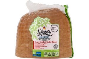 Nature's Promise Honey Smoked Turkey Breast