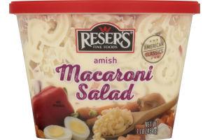 Reser's Amish Macaroni Salad