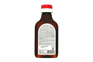 Масло для волос репейное с красным перцем Домашний доктор 100мл