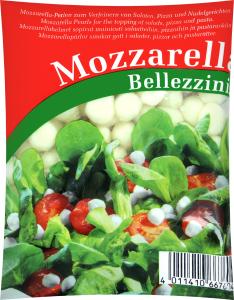 Сыр 40% мини Mozzarella Bellezza м/у 100г