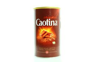 Напій шоколадний Caotina Original 500г