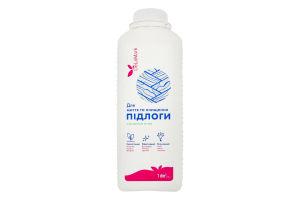 Средство для мытья и очистки пола с ароматом мяты De La Mark 1л