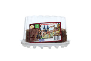 "Торт ""Празький"" 0,45 кг Формула смаку"