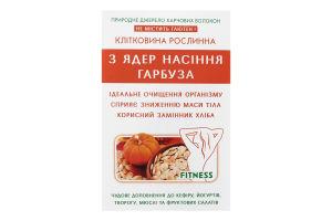 Добавка дієтична Агросельпром 190 г з насіння гарбуза жмих харчовий