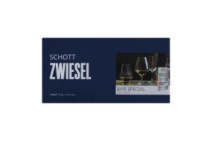 Н-р бокалов д/кон Schott Zwiesel 6*436мл 06720659