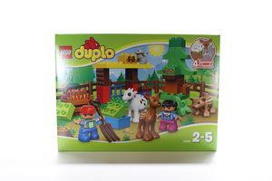 Конструктор животные Lego