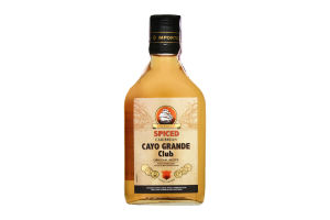 Ром Cayo Grande Club Spiced