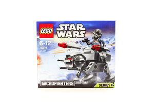 Конструктор Star Wars 6-12 LEGO 75075