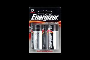 Батарейка Ваse D/LR20 (бл - 2шт)