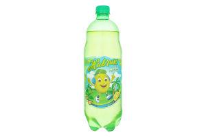 Напиток живчик лимон сильногаз пэт Оболонь 1л