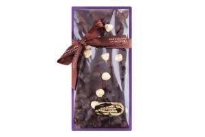 Шоколад черный Бельгийский с фундуком