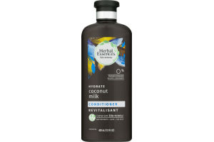 Herbal Essences Hydrate Conditioner Coconut Milk