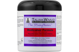 Taliah Waajid The Strengthener Medicated Formula