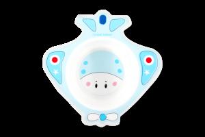 Миска детская пластмассовая №56/009 Canpol babies 1шт