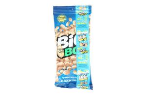 Арахіс смажений солоний Big Bob м/у 70г