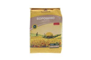 Мука пшеничная Зерновита м/у 1кг