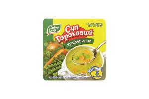 Суп горох. традиционный Тетя Соня180гх36