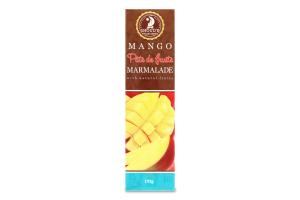 Мармелад Манго Pate de fruits Shoud'e к/у 192г
