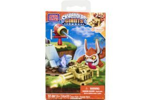 Mega Bloks Skylanders Giants - 32 Piece