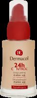 Тональний крем 24h сontrol make-up №1 Dermacol 30мл
