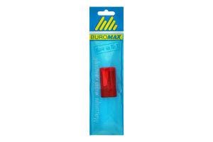 Чинка Buromax д/олівців 2шт BM.4755-99