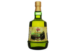 Оливкова олія ORGANIC Extra Virgin RIVIERE D'OR
