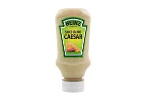 Соус салатный Caesar Heinz п/бут 225г