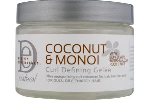 Design Essentials Curl Defining Gelee Coconut & Monoi