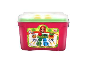 Набір іграшковий для дітей від 3років №2407 Кухонній 8 Технок 1 шт