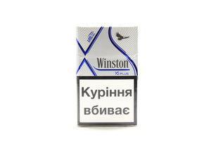 Сигарети Winston XS Plus Blue