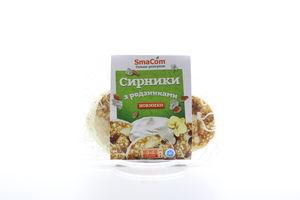 Сирники з родзин.Кулінарні SmaCom 360г