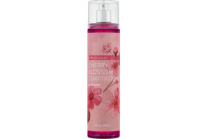 be bath escapes Cherry Blossom Temptation Body Mist