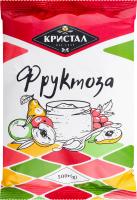 Фруктоза Кристал м/у 500г