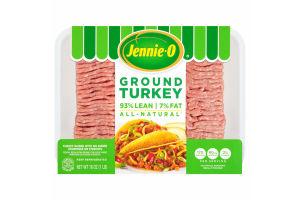 Jennie-O Lean Ground Turkey, 16 Ounce (1 pound)