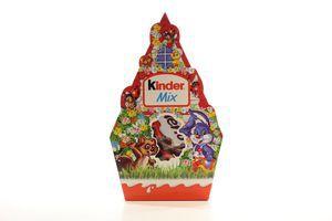 Набір подарунковий Kinder Будинок 190г