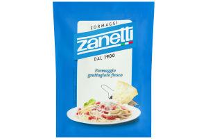 Сыр 32% тертый твердый микс Zanetti м/у 100г