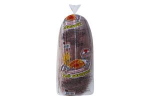 Хлеб казацкий нарезной Поліссяхліб м/у 400г