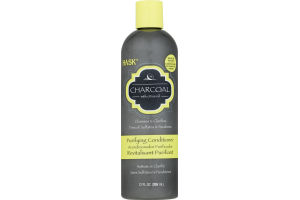 Hask Charcoal With Citrus Oil Purifying Conditioner