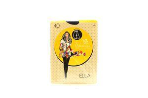 Колготки Інтуїція Ella 40den 4