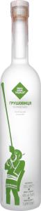 Напій міцний 0.5л 40% плодовий Грушовиця Українська Лавка хмільних традицій пл