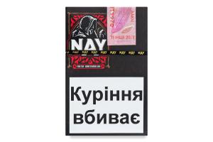 Тютюн для кальяну ароматизований Nay Fresh Watermelon 50г