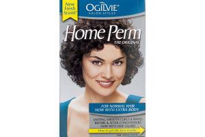 Ogilvie Home Perm