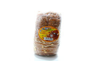 Хліб Ольховий Діамант-Шампань родзинки, курага 400г