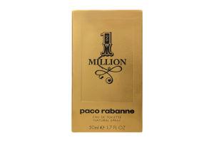 Туалетна вода чоловіча 1 Million Paco Rabanne 50мл
